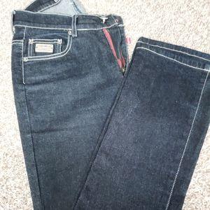 Throw Back Ecko Jeans ..Dark Denim
